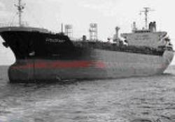 Prompt action by South East Asian authoriities led to the recovery of the stolen tanker